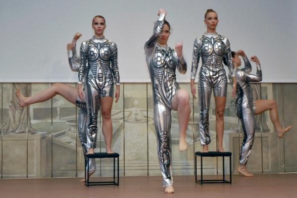 Cyborg – Freiburger Akademie für Tanz